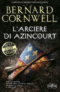 L' L' arciere di Azincourt - Cornwell Bernard - wuz.it