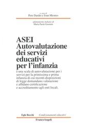 ASEI. Autovalutazione dei servizi educativi per l'infanzia