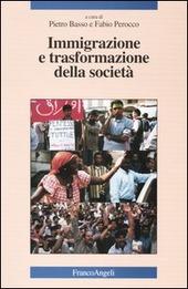 Immigrazione e trasformazione della società