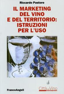 Il marketing del vino e del territorio: istruzioni per luso.pdf