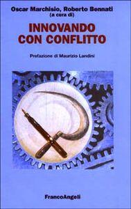 Libro Innovando con conflitto