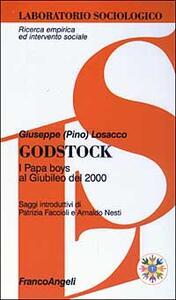 Godstock. I papa boys al giubileo del 2000. Con videocassetta