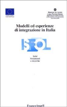 Modelli ed esperienze di integrazione in Italia