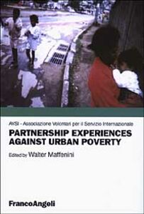 Libro Partnership experiences against urban poverty