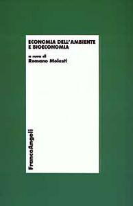 Libro Economia dell'ambiente e bioeconomia
