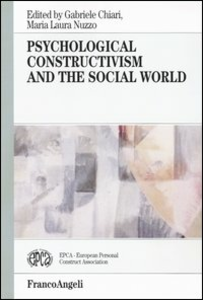 Libro Psychological constructivism and the social world