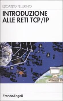 Milanospringparade.it Introduzione alle reti TCP/IP Image
