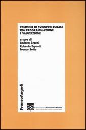 Politiche di sviluppo rurale tra programmazione e valutazione