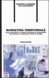 Marketing territoriale. Com...