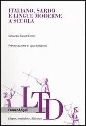 Italiano, sardo e lingue moderne a scuola