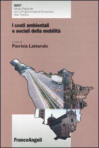 Libro I costi ambientali e sociali della mobilità
