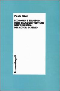 Economia e strategia delle ...