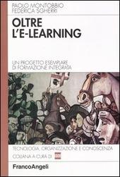 Oltre l'e-learning. Un progetto esemplare di formazione integrata