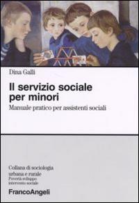 Il servizio sociale per min...
