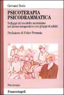 Fondazionesergioperlamusica.it Psicoterapia psicodrammatica. Sviluppo del modello moreniano nel lavoro terapeutico con gruppi di adulti Image
