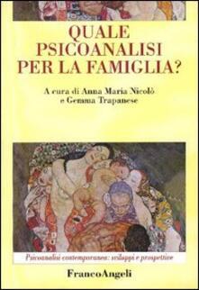 Winniearcher.com Quale psicoanalisi per la famiglia? Image