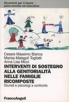 Fondazionesergioperlamusica.it Interventi di sostegno alla genitorialità nelle famiglie ricomposte. Giuristi e psicologi a confronto Image