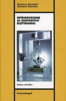 Premioquesti.it Introduzione ai dispositivi elettronici Image