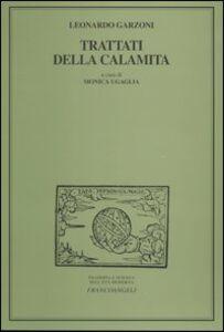 Trattati della calamita