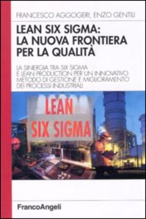Lean six sigma: la nuova frontiera per la qualità. La sinergia tra six sigma e lean production per un innovativo metodo di gestione e miglioramento dei processi ...