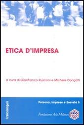 Etica d'impresa