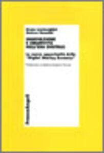 Foto Cover di Innovazione e creatività nell'era digitale. Le nuove opportunità della «Digital Sharing Economy», Libro di Bruno Lamborghini,Stefano Donadel, edito da Franco Angeli