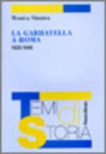 La Garbatella a Roma: 1920-1940