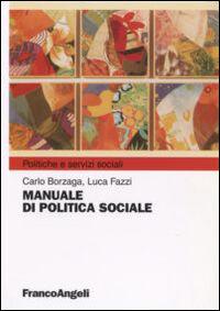 Manuale di politica sociale