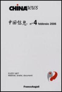 Libro China news (2006). Vol. 4