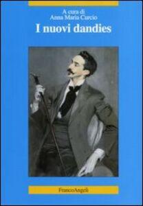 Libro I nuovi dandies