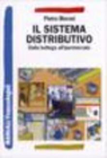 Winniearcher.com Il sistema distributivo. Dalla bottega all'ipermercato Image