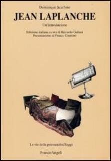 Vitalitart.it Jean Laplanche. Un'introduzione Image