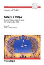 Andare a tempo. Il caso Torino: una ricerca sui tempi della città