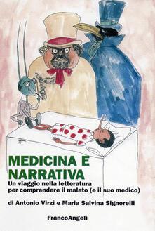 Nordestcaffeisola.it Medicina e narrativa. Un viaggio nella letteratura per comprendere il malato (e il suo medico) Image