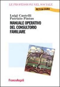 Manuale operativo del consultorio familiare