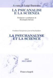 La psicanalisi e la scienza