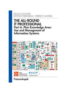 ThePlan knowledge area. Use and management of information systems. Vol. 1