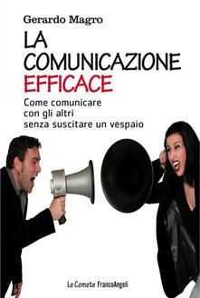Festivalshakespeare.it La comunicazione efficace. Come comunicare con gli altri senza suscitare un vespaio Image
