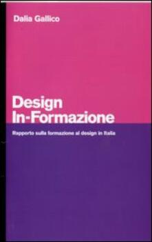 Fondazionesergioperlamusica.it Design in-formazione. Rapporto sulla formazione al design in Italia Image