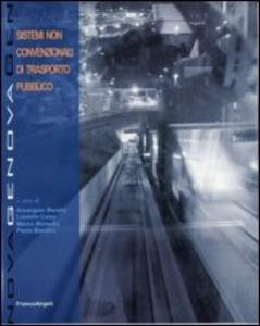 Libro Sistemi non convenzionali di trasporto pubblico