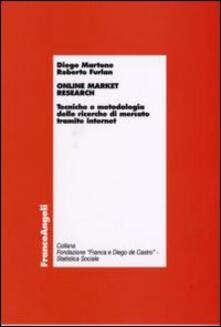 Rallydeicolliscaligeri.it Online market research. Tecniche e metodologia delle ricerche di mercato tramite internet Image