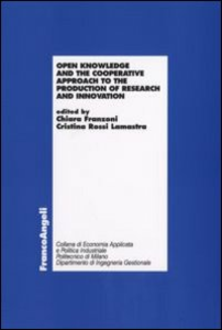 Libro Open knowledge and the cooperative approach to the production of research and innovation