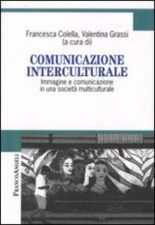 Comunicazione interculturale. Immagine e comunicazione in una società multiculturale - copertina