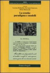 La scuola: paradigma e modelli