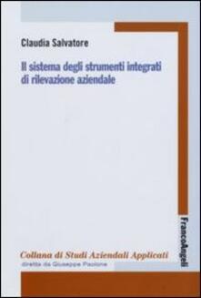 Il sistema degli strumenti integrati di rilevazione aziendale.pdf