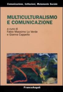 Multiculturalismo e comunicazione