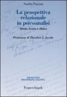 La prospettiva relazionale in psicoanalisi. Storia, teoria e clinica.pdf