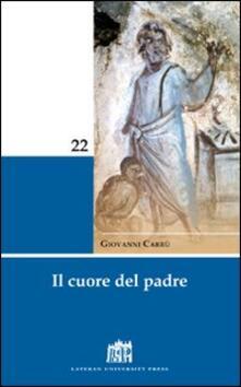Il cuore del Padre - Giovanni Carrù - copertina