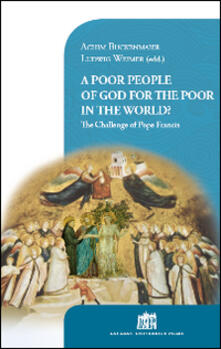 A Poor people of God for the poor in the world? The challenge of Pope Francis - copertina