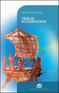 Libro Temi di ecclesiologia Giovanni Tangorra